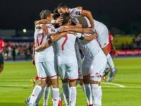 منتخب تونس يدخل معسكرا تدريبيا الأثنين المقبل