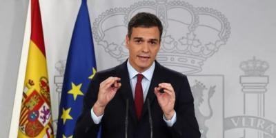 الحكومة الإسبانية تُطالب البرلمان بتمديد حالة الطوارئ للمرة السادسة