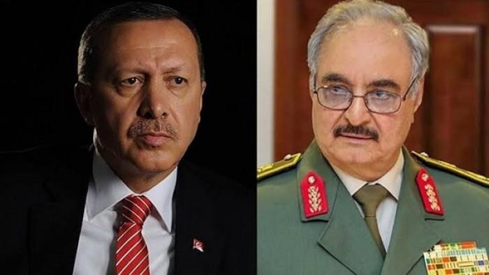"""رواد تويتر يهاجمون أردوغان ومرتزقته.. و""""ليبيا"""" تتصدر الترند بـ49 ألف تغريدة"""