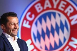 بايرن ميونخ يوضح موقف منصب مدير الكرة بعد انتقال صالح حميديتش لمجلس الإدارة