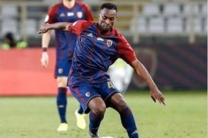 لاعب الوحدة الإماراتي ينفي اعتقاله في بلجيكا