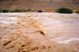غرق 5 أطفال في سيول القطن