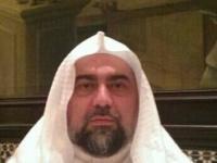 المؤيد يطالب بمنع تدخل المرجعيات الدينية بالعراق في الحياة السياسية