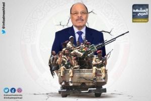 مليشيا الإخوان تستهدف المارة في شقرة بحيلة رخيصة