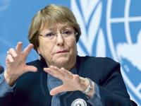 المفوضية السامية لحقوق الإنسان تطالب القيادة الأمريكية بإدانة العنف