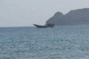 القوات المشتركة تحتجز قاربين لخفر سواحل إريتريا