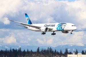 مصر للطيران تُسير 5 رحلات استثنائية إلى أوروبا وتفتح أبواب الحجز