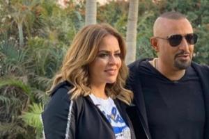 حقيقة إصابة الفنان المصري أحمد السقا وزوجته بـ«كورونا»
