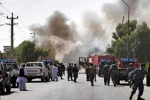 أفغانستان.. مصرع وإصابة 14 شخصًا في انفجار لغم بحافلة ركاب