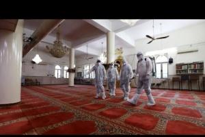 السعودية.. غلق مسجد عقب إصابة الإمام بـ«كورونا»