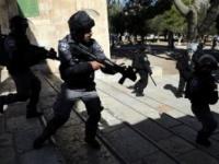 الاحتلال الإسرائيلي يعتقل 8 فلسطينيين جنوب الضفة الغربية