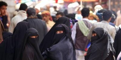 كلفة الحرب الغاشمة.. النساء تدفع ثمن الإرهاب الحوثي
