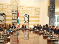 المجلس الأعلى للدفاع في لبنان يمدد حالة التعبئة العامة لمدة 4 أسابيع