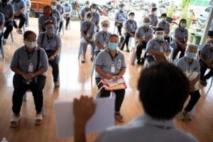 تايلاند تسجل 17 حالة إصابة جديدة بفيروس كورونا دون وفيات