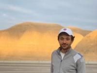 كريم محمود عبدالعزيز يحيي ذكرى ميلاد والده