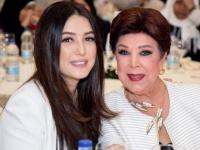 كندة علوش تطلب من جمهورها الدعاء لرجاء الجداوي