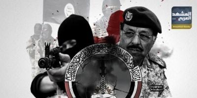 """تسفير جرحى """"القاعدة"""".. الشرعية تحتضن الإرهاب وتداويه"""