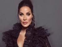 نادين نجيب نافية هجومها على الممثلات السوريات :سأقاضي ناشر الخبر