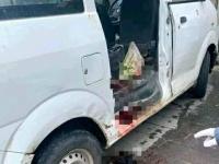 قتل على المشاع.. طقم حوثي يمزق ركاب حافلة في إب