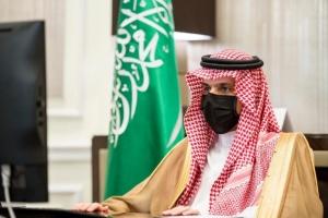 السعودية: خصصنا 500 مليون دولار لدعم الجهود الدولية لمكافحة جائحة كورونا