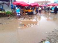 أهالي زنجبار يطالبون بسحب مياه الأمطار لمنع الأوبئة