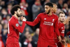 جوميز: سعيد لأنني أصبحت جزءا من ليفربول