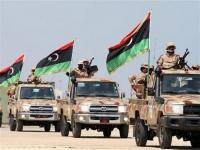 الجيش الليبي: أعدنا التمركز خارج طرابلس بشرط التزام الطرف الآخر