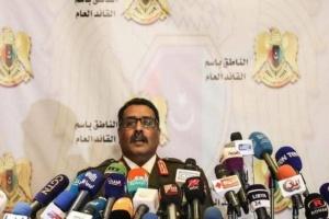 المسماري: السراج جعل الأزمة الليبية رهينة للصراعات الدولية