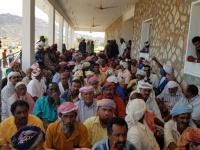 اجتماع وجهاء سقطرى.. صفعة شعبية على وجه المليشيات الإخوانية