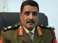 الجيش الليبي: سيطرنا على منطقة فم ملغه غرب ترهونة
