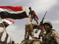 مصرع 19 إرهابيًا وتدمير 46 كهفا تابعين لداعش بالعراق