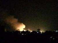 المرصد السوري: مقتل عناصر موالية للنظام في الغارات الإسرائيلية والعدد مرشح للزيادة