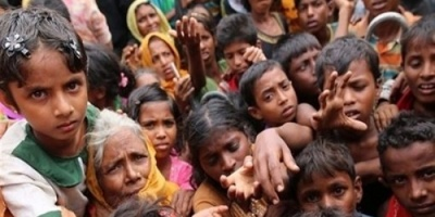 تسجيل أول حالة وفاة بين اللاجئين الروهينجا في مخيم كوكس بكورونا