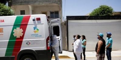 المكسيك تسجل 4442 إصابة جديدة بـ«كورونا»