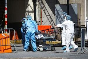 ألمانيا تعاني من كورونا.. ارتفاع عدد الوفيات والإصابات
