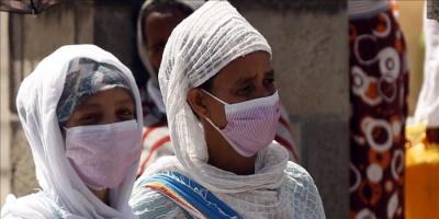 السودان.. كورونا يسجل 215 إصابة جديدة و19 وفاة
