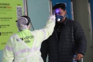 الهند تسجل 9851 إصابة جديدة بكورونا و273 وفاة