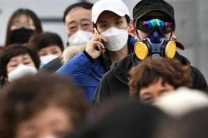 كوريا الجنوبية تسجل 39 إصابة جديدة بكورونا خلال 24 ساعة الأخيرة