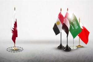 """عكاظ: قطر انتهكت بنود """"الرياض التكميلي"""" وتدخلت في اليمن"""