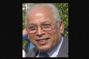 وفاة الفنان المصري محمود الشوربجي