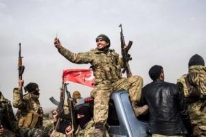 المرصد السوري: تركيا تحشد مرتزقة للقتال في اليمن