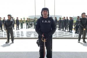جهاز أمن الدولة بدبي يعتقل أحد أخطر قيادات العصابات الدولية المنظمة