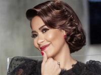 أول تعليق لشرين بعد شائعة خلافها مع زوجها حسام حبيب