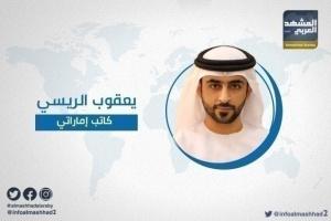 أول تعليق لـ الريسي على ذكرى مقاطعة قطر