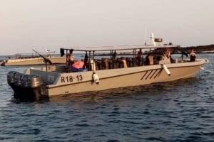 جهود وساطة لإطلاح سراح 14 صيادا لدى إريتريا