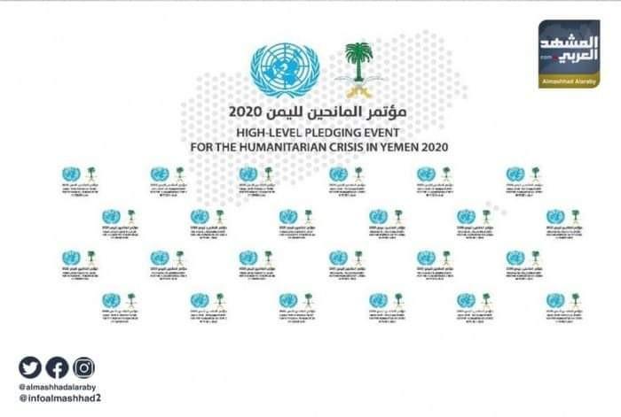 مؤتمر المانحين.. يذَكر العالم بقضية اليمن العالقة (ملف)