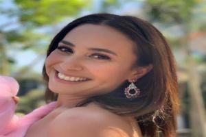 """هند صبري تحتفل بعرض """"عايزة أتجوز"""" على نتفليكس"""