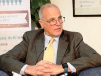 سفير بريطانيا: تسرب صافر سيدمر البحر الأحمر وسواحله