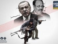 أطماع أردوغان من ليبيا إلى اليمن.. (إنفوجراف)