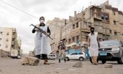 جرائم الحوثي والشرعية ترفع أسعار المقابر في اليمن (ملف)